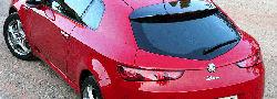 How Can I Import Alfa-Romeo Sprint Parts in Australia?