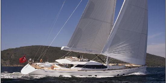 Retail shops in Sydney Melbourne selling genuine marine sails