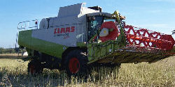CLAAS Harvester Parts Dealers in Perth Newcastle Canberra Logan City