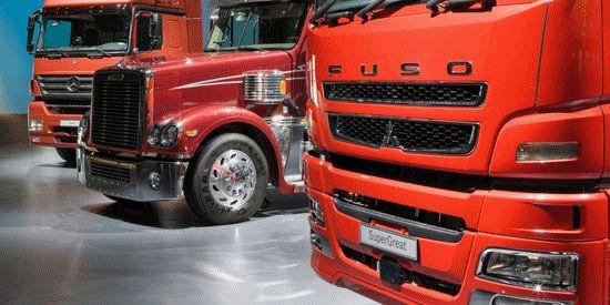 Fuso Trucks used parts dealers in Perth Adelaide Gold Coast Australia