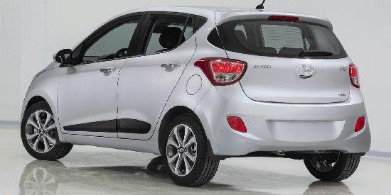 Hyundai i10 parts in Sydney Melbourne Logan City