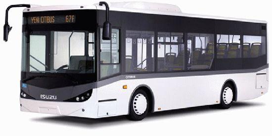 Isuzu buses parts in Sydney Melbourne Logan City