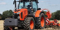 Kubota Tractor Parts Dealers in Perth Newcastle Canberra Logan City