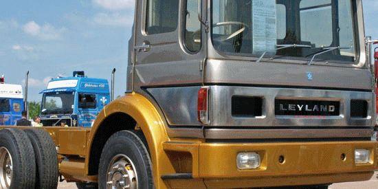 Leyland trucks parts in Sydney Melbourne Logan City