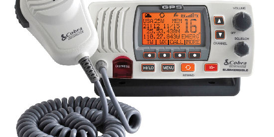 Retail shops in Sydney Melbourne selling genuine marine radios electronics