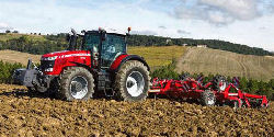 Massey-Ferguson Tractor Parts Dealers in Perth Newcastle Canberra Logan City