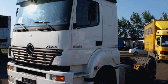 Mercedes-Benz Axor parts in Sydney Melbourne Logan City