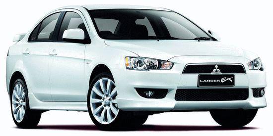 Mitsubishi Parts in Australia