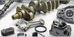 Toyota Spare Parts Exporters
