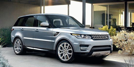 Range-Rover Sports parts in Sydney Melbourne Logan City