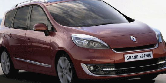 Renault Parts in Australia
