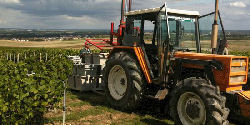 Renault Tractor Parts Dealers in Perth Newcastle Canberra Logan City