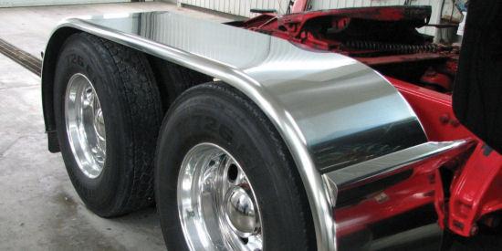 Truck Trailer Rear Bumpers dealers in Sydney Melbourne Adelaide
