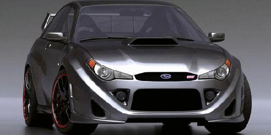 Subaru Impreza parts in Sydney Melbourne Logan City
