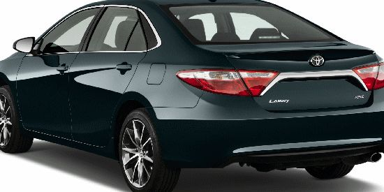 Toyota Camry parts in Sydney Melbourne Logan City