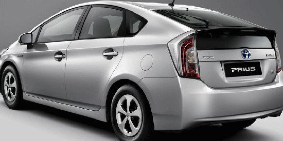 Toyota Prius parts in Sydney Melbourne Logan City