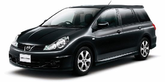 Toyota Wingroad parts in Sydney Melbourne Logan City