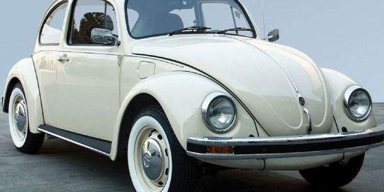 Volkswagen Beetle parts in Sydney Melbourne Logan City