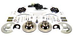 Overseas Volkswagen Braking System Parts Exporters