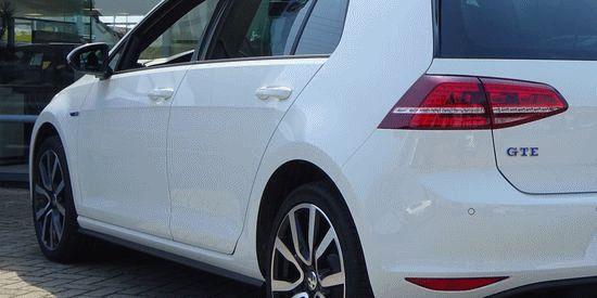 Volkswagen Golf GTe parts in Sydney Melbourne Logan City
