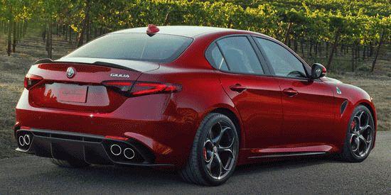 Alfa-Romeo Giulia Parts retailers wholesalers in Sydney Melbourne Adelaide