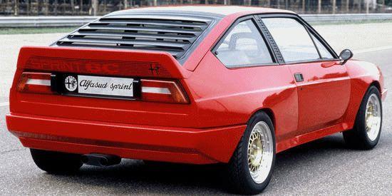 Alfa-Romeo Sprint Parts retailers wholesalers in Sydney Melbourne Adelaide