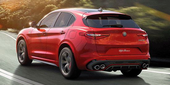 Alfa-Romeo SUV Parts retailers wholesalers in Sydney Melbourne Adelaide