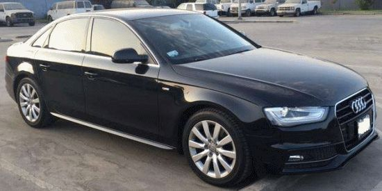 Audi A4 parts in Luanda N'dalatando Soyo