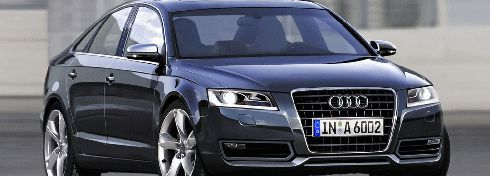 Audi A6 parts in Sydney Melbourne Logan City