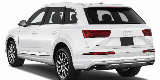 Audi Q7 parts in Sydney Melbourne Logan City