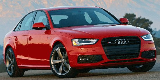 Audi S4 Quattro parts in Sydney Melbourne Logan City