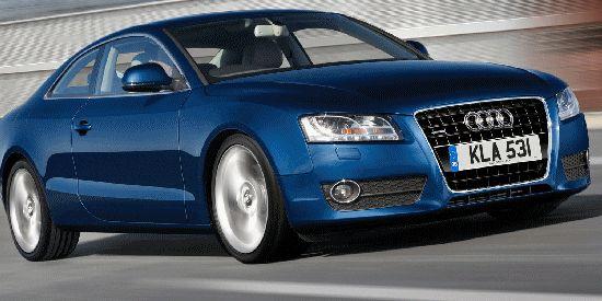 Audi TDi Quattro parts in Luanda N'dalatando Soyo