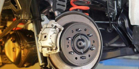 Ford Hub Bearings Rear Brake Pads dealers in Luanda N'dalatando Benguela