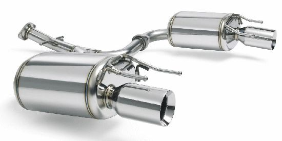 Honda Center Mufflers dealers in Algiers Boumerdas Constantine