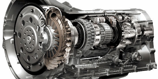 Mercedes-Benz Transmission Systems dealers in Algiers Boumerdas Constantine