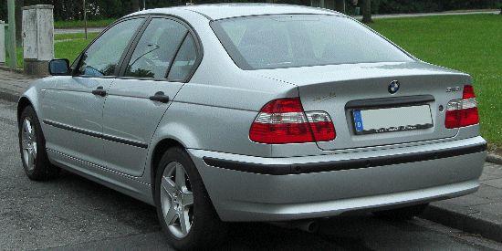 BMW 318i parts in Luanda N'dalatando Soyo