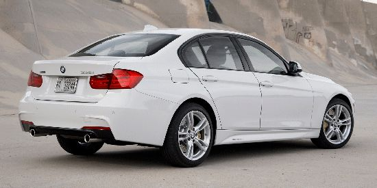 BMW 335i xDrive parts in Sydney Melbourne Logan City