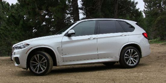 BMW X5 xDrive50i parts in Sydney Melbourne Logan City