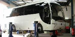Buses Garages Fabricators in Bab Ezzouar Sétif Oran Batna City Annaba