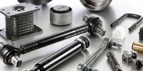 Parts Industry Careers