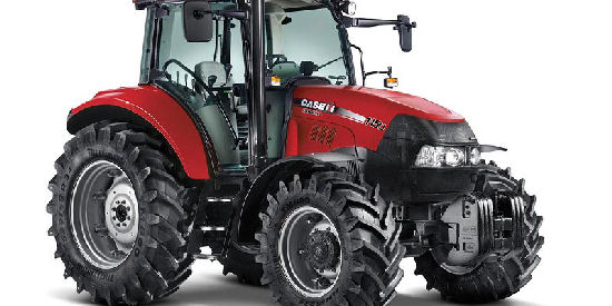 CASE Tractor parts in Luanda N'dalatando Soyo
