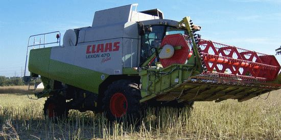 CLAAS Harvester parts distributors in Luanda N'dalatando Soyo