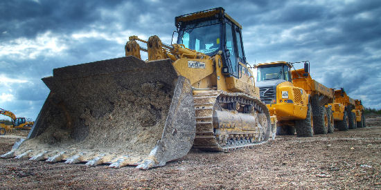 OEM construction equipment parts dealers in Gaborone Francistown Mochudi
