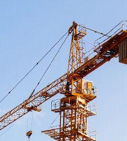 Construction Mining Equipment Parts Marketing Logistics