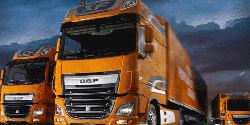 DAF Trucks Parts Dealers Near Me in Perth Newcastle Canberra Logan City
