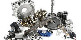 Tractor OEM used parts dealers in Amsterdam, Rotterdam, The Hague, Utrecht