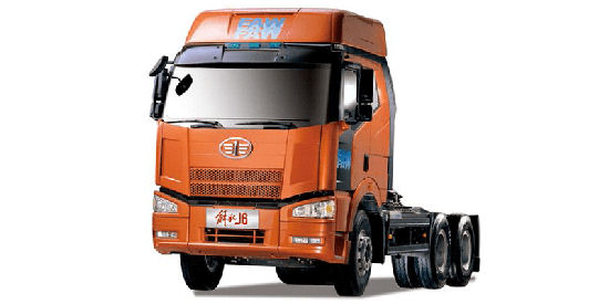 Поставка запасных частей для китайских грузовиков