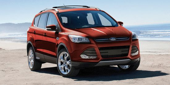 Ford Escape parts in Algiers Boumerdas Annaba