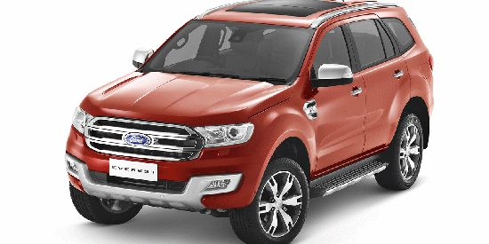 Ford Everest parts in Sydney Melbourne Logan City