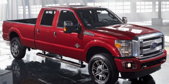 Ford F-250 parts in Luanda N'dalatando Soyo